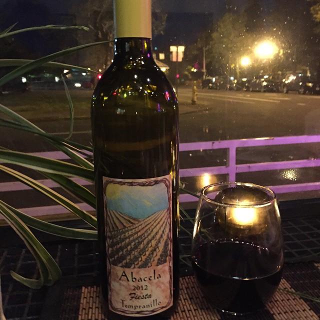Abacela Winery