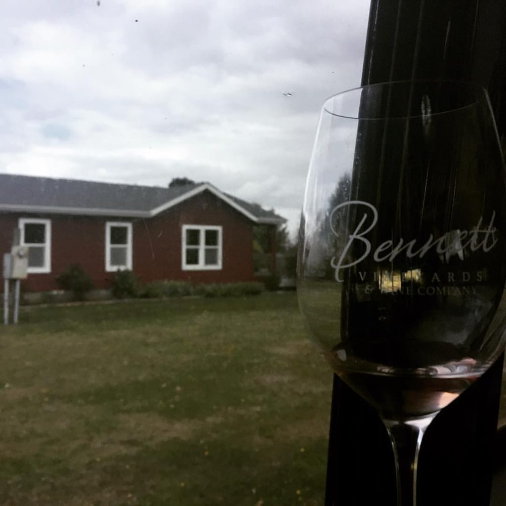 Bennett Vineyards